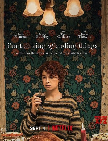 I'm Thinking of Ending Things Movie Review —